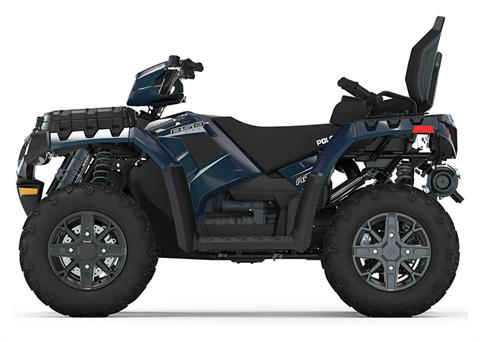 2020 Polaris Sportsman Touring 850 in Greenwood, Mississippi - Photo 2