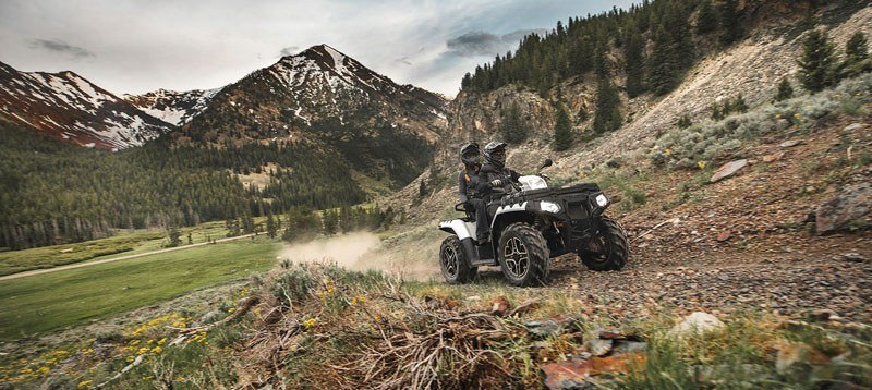 2020 Polaris Sportsman Touring XP 1000 in Woodstock, Illinois - Photo 4