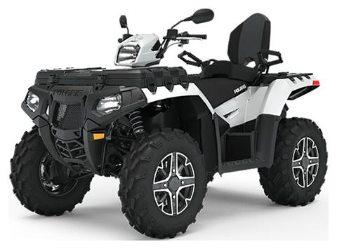 2020 Polaris Sportsman Touring XP 1000 (Red Sticker) in Elkhorn, Wisconsin - Photo 1