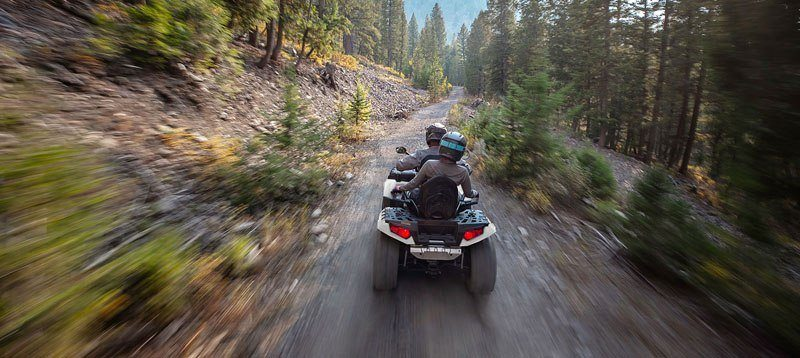 2020 Polaris Sportsman Touring XP 1000 in Oak Creek, Wisconsin - Photo 4