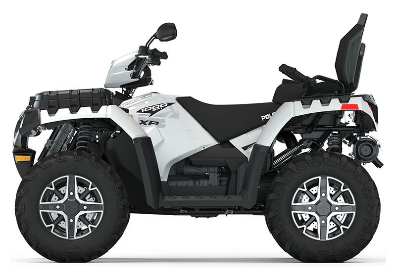 2020 Polaris Sportsman Touring XP 1000 in Logan, Utah - Photo 2