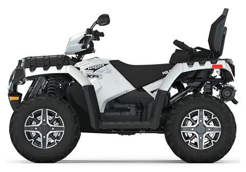 2020 Polaris Sportsman Touring XP 1000 in Milford, New Hampshire - Photo 2