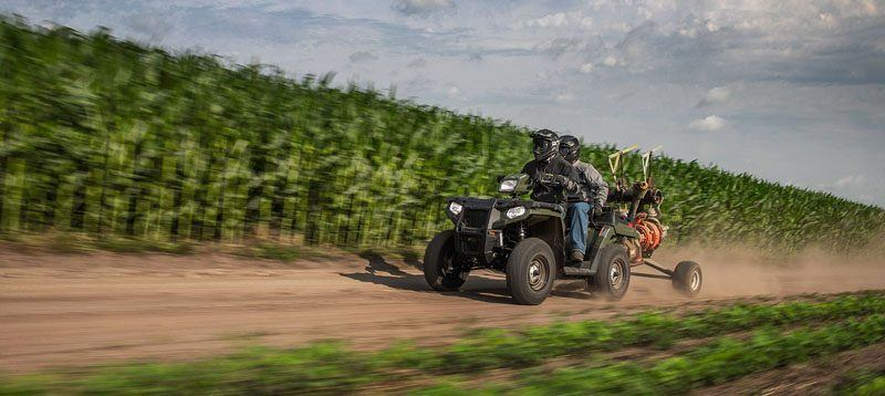 2020 Polaris Sportsman X2 570 in Saint Johnsbury, Vermont - Photo 4