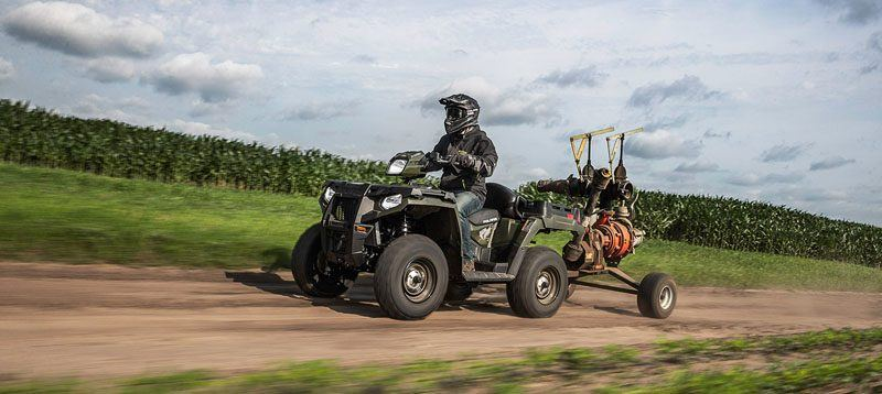2020 Polaris Sportsman X2 570 in Saint Clairsville, Ohio - Photo 5