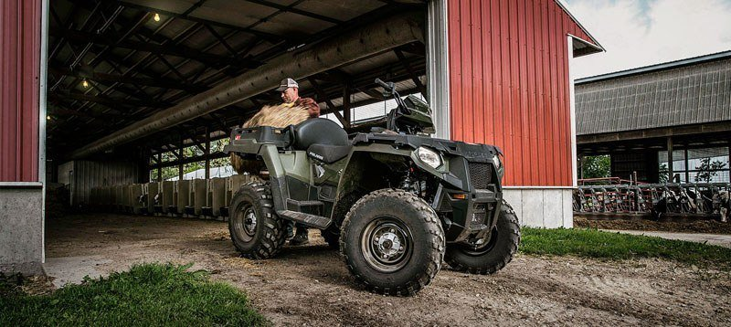 2020 Polaris Sportsman X2 570 in Barre, Massachusetts - Photo 5
