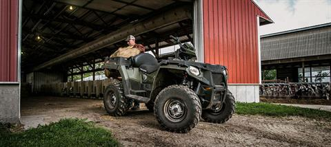 2020 Polaris Sportsman X2 570 in Saint Clairsville, Ohio - Photo 6