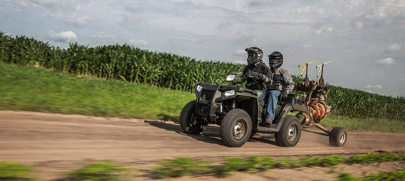 2020 Polaris Sportsman X2 570 in Saint Clairsville, Ohio - Photo 7