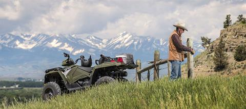 2020 Polaris Sportsman X2 570 in Oak Creek, Wisconsin - Photo 8