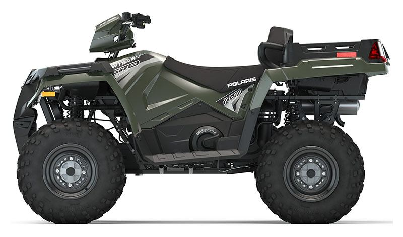 2020 Polaris Sportsman X2 570 in Kansas City, Kansas - Photo 2