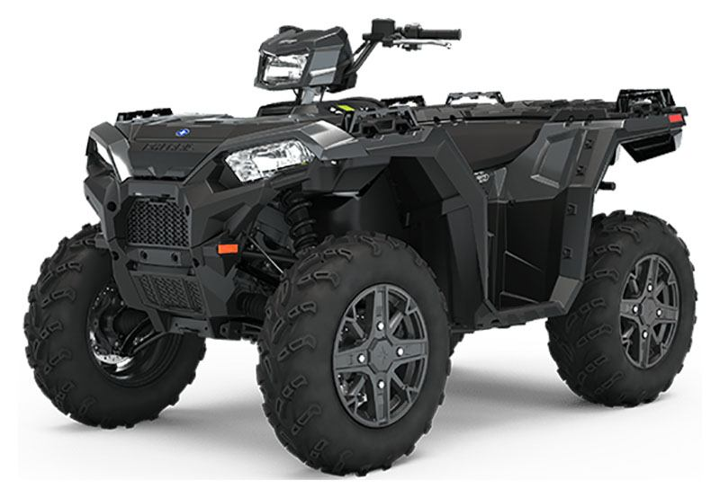 2020 Polaris Sportsman XP 1000 (Red Sticker) in Rothschild, Wisconsin - Photo 1