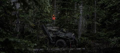 2020 Polaris Sportsman XP 1000 Hunter Edition (Red Sticker) in Lewiston, Maine - Photo 3