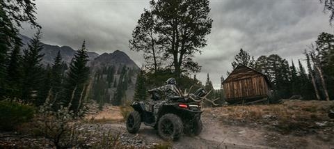 2020 Polaris Sportsman XP 1000 Hunter Edition (Red Sticker) in Lewiston, Maine - Photo 5