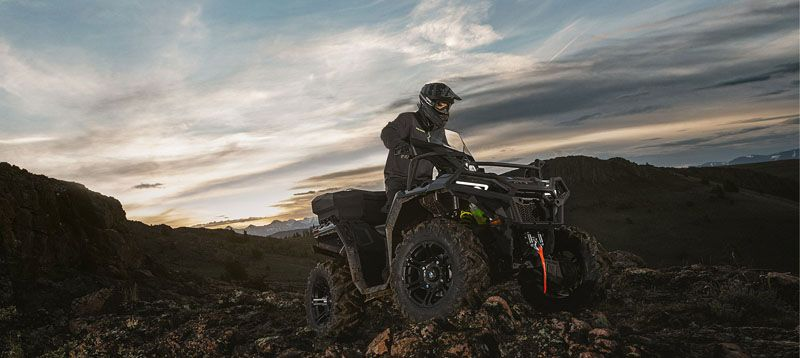 2020 Polaris Sportsman XP 1000 Hunter Edition (Red Sticker) in Sacramento, California - Photo 6