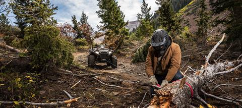 2020 Polaris Sportsman XP 1000 Hunter Edition in Pinehurst, Idaho - Photo 8