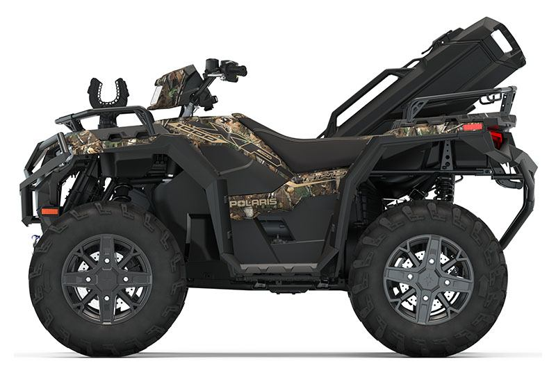 2020 Polaris Sportsman XP 1000 Hunter Edition in Bigfork, Minnesota - Photo 2