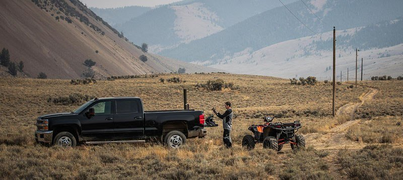 2020 Polaris Sportsman XP 1000 S in Duck Creek Village, Utah - Photo 8