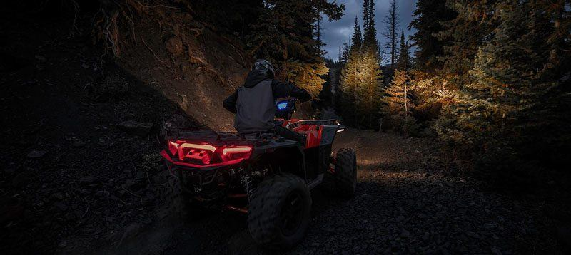 2020 Polaris Sportsman XP 1000 S in Adams, Massachusetts - Photo 9