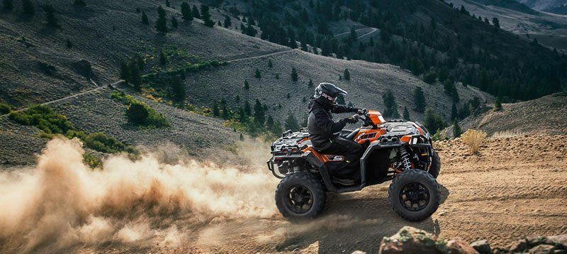 2020 Polaris Sportsman XP 1000 S in Sturgeon Bay, Wisconsin - Photo 11