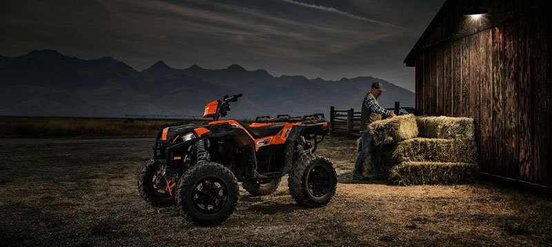2020 Polaris Sportsman XP 1000 S in Woodstock, Illinois - Photo 8