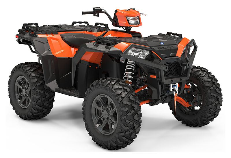 2020 Polaris Sportsman XP 1000 S in Bigfork, Minnesota - Photo 2