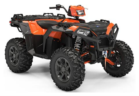 2020 Polaris Sportsman XP 1000 S in Adams, Massachusetts - Photo 2