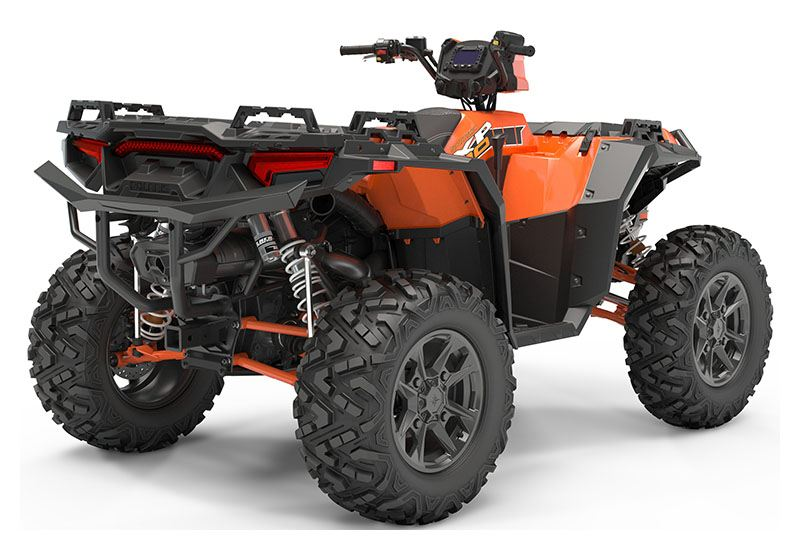 2020 Polaris Sportsman XP 1000 S in Fleming Island, Florida - Photo 3