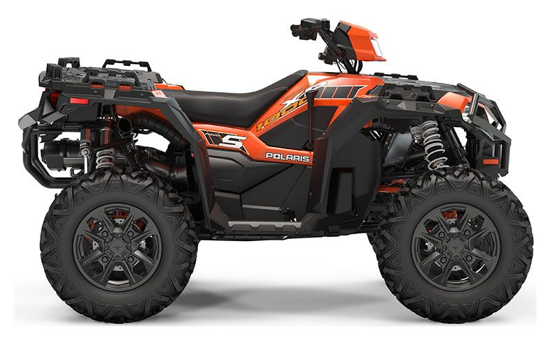 2020 Polaris Sportsman XP 1000 S in Woodstock, Illinois - Photo 4