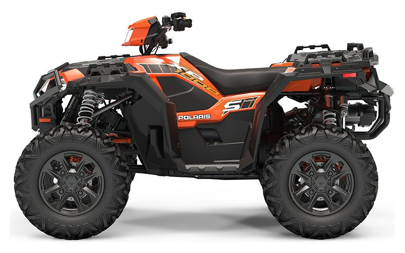 2020 Polaris Sportsman XP 1000 S in Saint Clairsville, Ohio - Photo 5