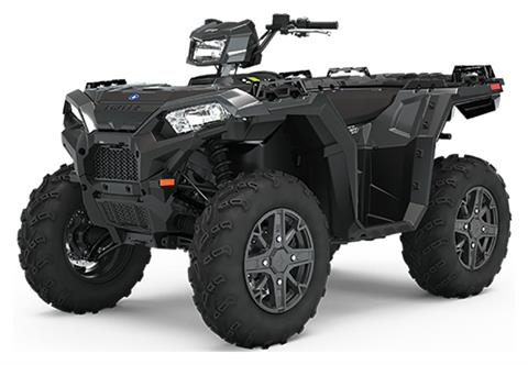 2020 Polaris Sportsman XP 1000 Trail Package (Red Sticker) in Bloomfield, Iowa - Photo 1