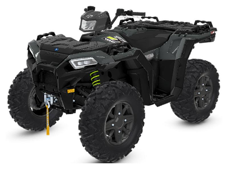 2020 Polaris Sportsman XP 1000 Trail Package in Little Falls, New York - Photo 1