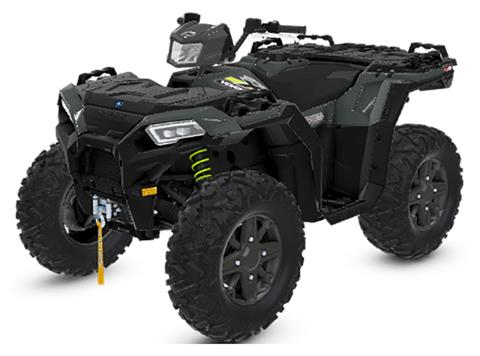 2020 Polaris Sportsman XP 1000 Trail Package in Monroe, Michigan