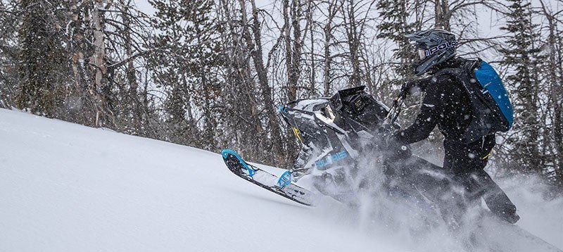 2020 Polaris 600 PRO-RMK 155 SC in Lewiston, Maine - Photo 8