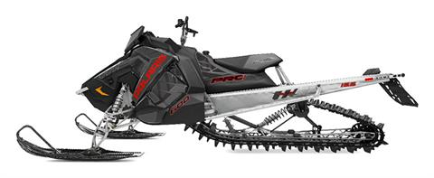 2020 Polaris 600 PRO-RMK 155 SC in Appleton, Wisconsin - Photo 2