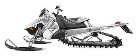 2020 Polaris 600 PRO RMK 155 SC in Saint Johnsbury, Vermont - Photo 2
