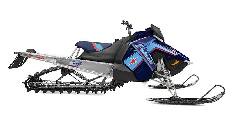2020 Polaris 600 PRO-RMK 155 SC in Ironwood, Michigan - Photo 1