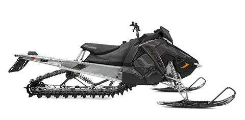 2020 Polaris 600 PRO RMK 155 SC in Littleton, New Hampshire - Photo 1