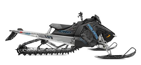 2020 Polaris 600 PRO-RMK 155 SC in Newport, Maine