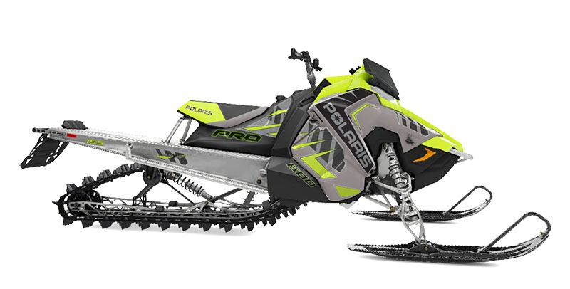 2020 Polaris 600 PRO-RMK 155 SC in Dimondale, Michigan - Photo 1