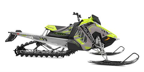 2020 Polaris 600 PRO-RMK 155 SC in Little Falls, New York