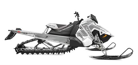 2020 Polaris 600 PRO-RMK 155 SC in Oak Creek, Wisconsin