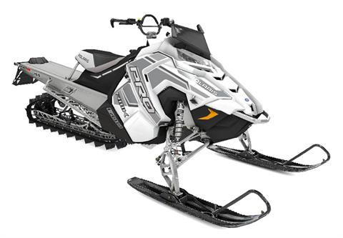 2020 Polaris 600 PRO-RMK 155 SC in Littleton, New Hampshire