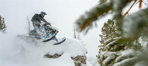 2020 Polaris 600 PRO RMK 155 SC in Fairbanks, Alaska - Photo 4