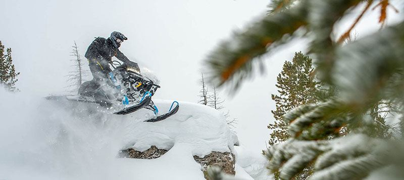 2020 Polaris 600 PRO-RMK 155 SC in Lake City, Colorado - Photo 4