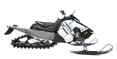2020 Polaris 600 RMK 144 ES in Portland, Oregon