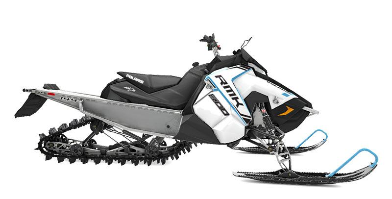 2020 Polaris 600 RMK 144 ES in Center Conway, New Hampshire