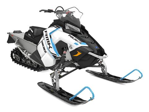 2020 Polaris 600 RMK 144 ES in Lewiston, Maine - Photo 6