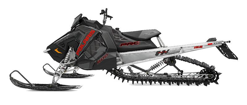 2020 Polaris 800 PRO-RMK 155 SC in Appleton, Wisconsin
