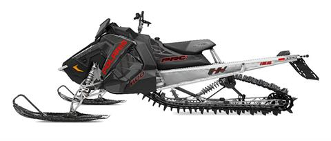 2020 Polaris 800 PRO RMK 155 SC in Fairbanks, Alaska - Photo 2