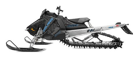 2020 Polaris 800 PRO-RMK 155 SC in Fond Du Lac, Wisconsin