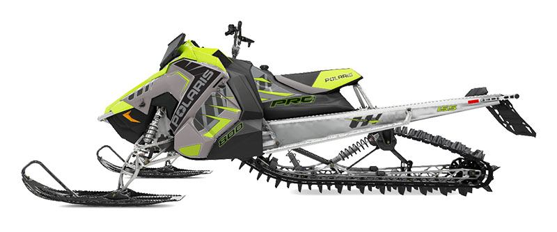 2020 Polaris 800 PRO-RMK 155 SC in Dimondale, Michigan - Photo 2